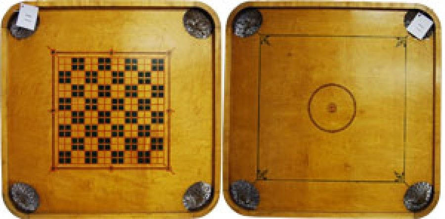 "11 - CARROM COMBINATION ""G"""