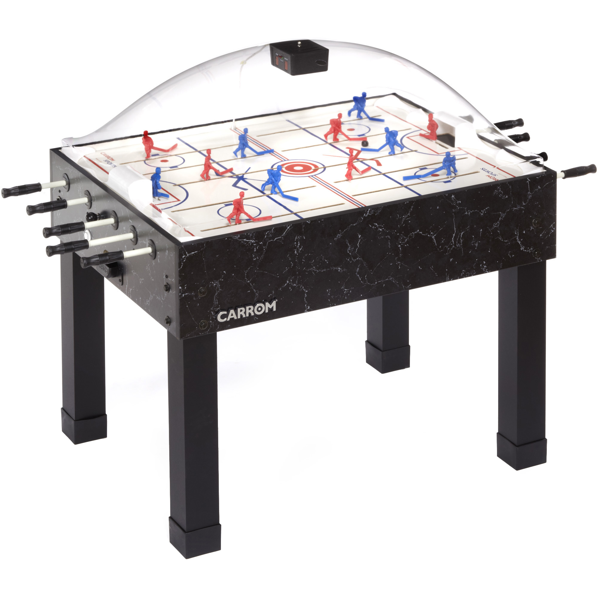 Super Stick Hockey - Carrom Company