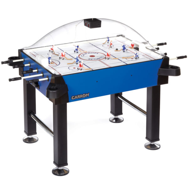 Signature Stick Hockey - Blue - Carrom Company