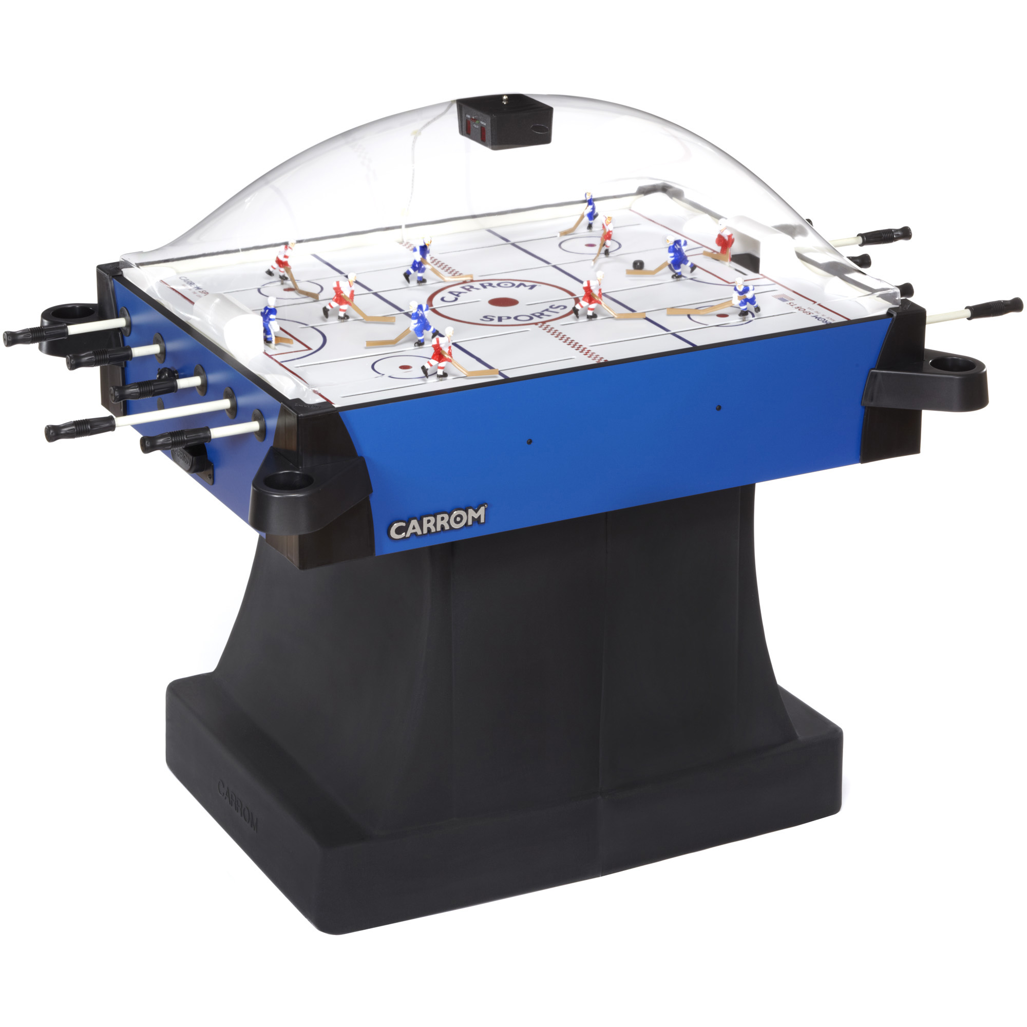 Signature Stick Hockey - Pedestal - Carrom Company