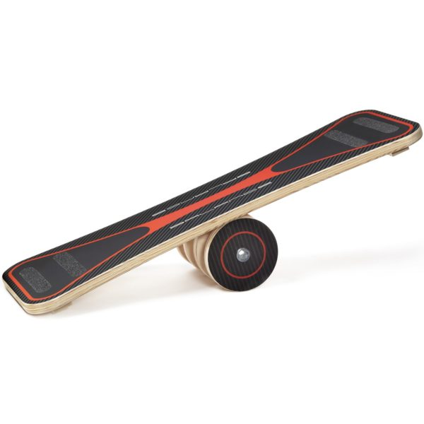 Balance Board - Red Graphics - Carrom Company