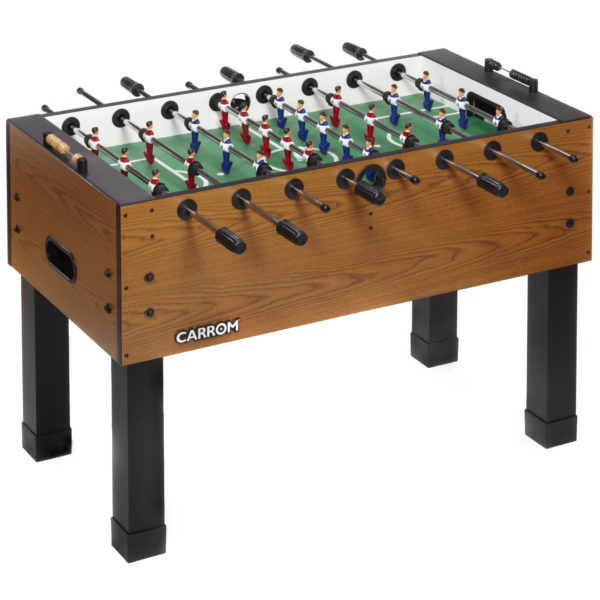 Burr Oak Foosball Table - Carrom Company