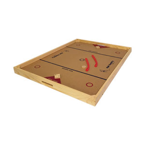 nok hockey, carrom games