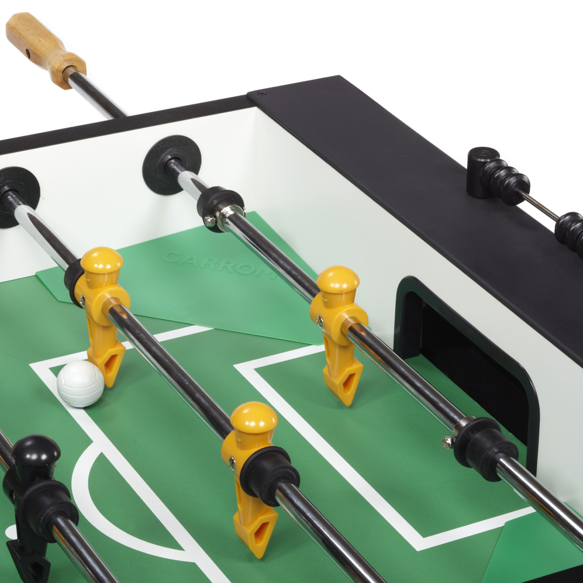 Foosball Fun Facts And Findings Carrom Company