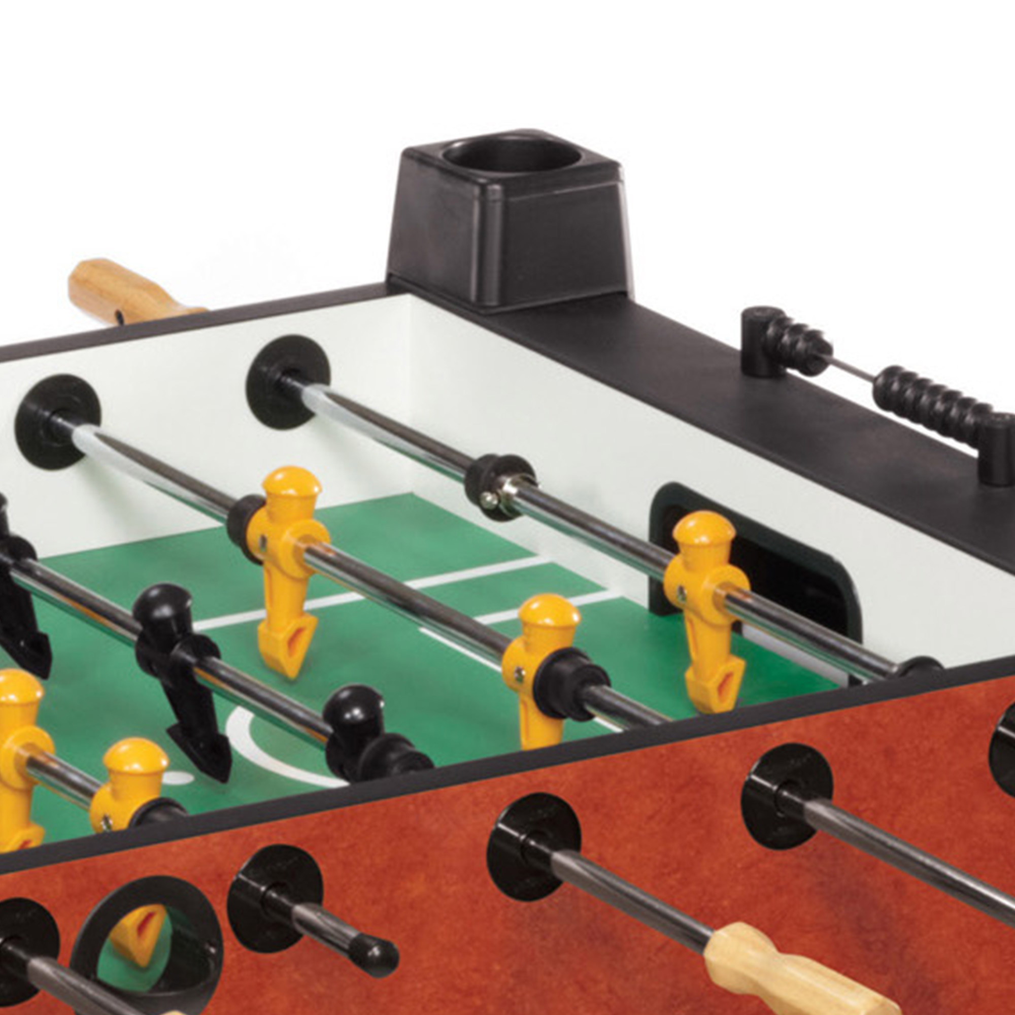 Signature Foosball Table Rods
