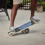 Carrom Balance Board Green Lifestyle