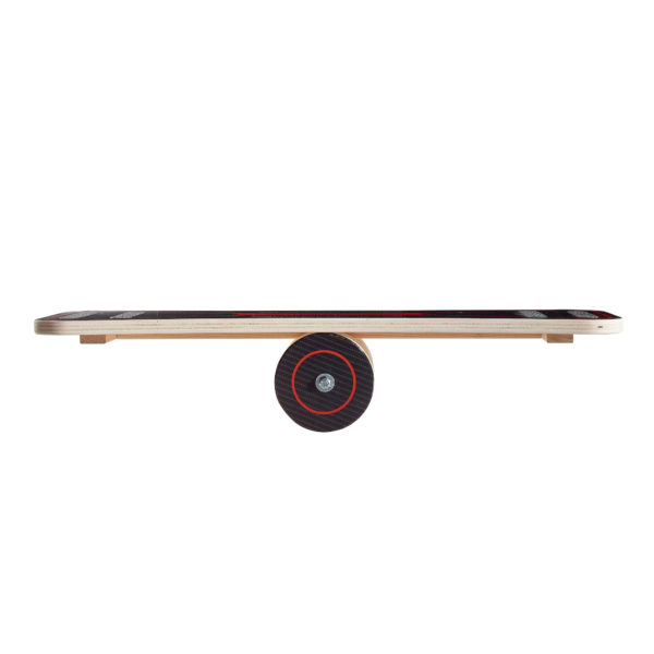 Balance Board Side View