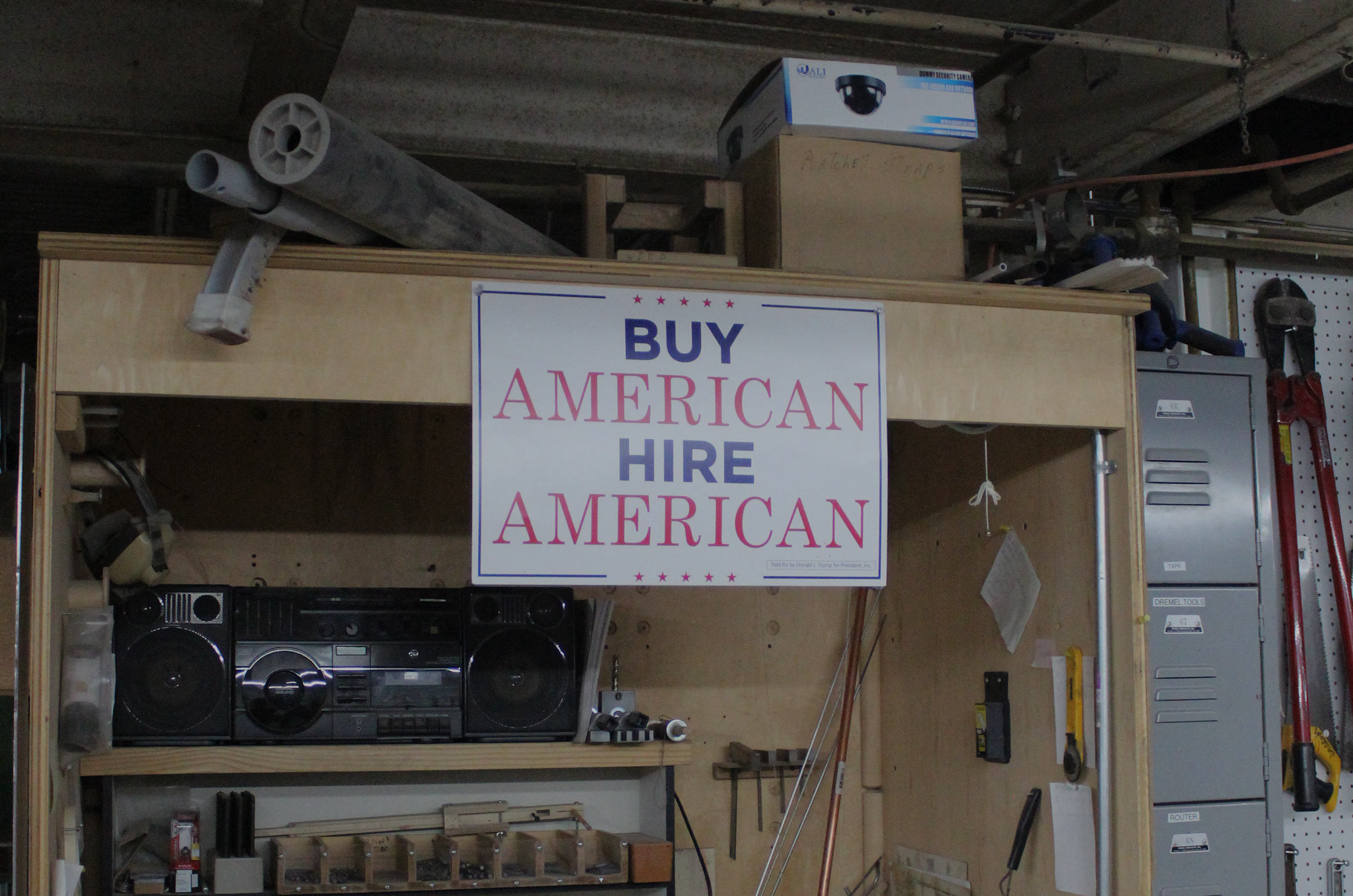 Made In America and Nimble,Carrom Caters To Retailer Needs