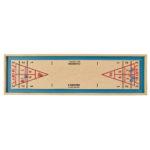 Carrom Tabletop Shuffleboard