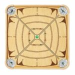 Crokinole Side