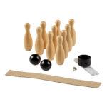 Carrom Bowl-A-Mania Pieces