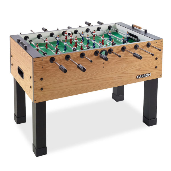 Carrom Foosball Table Hero