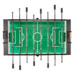 Carrom Foosball Table overhead view