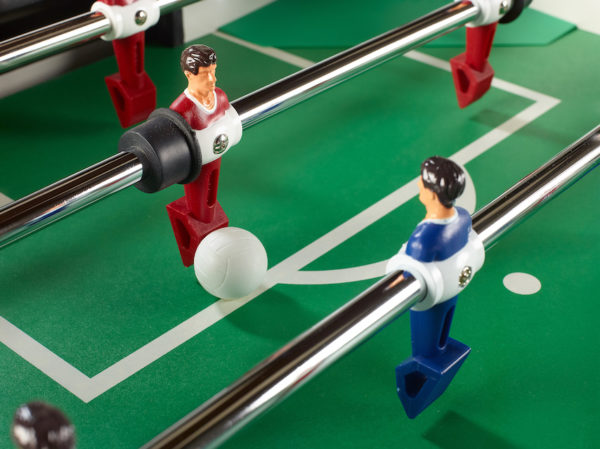 Carrom Foosball premium players