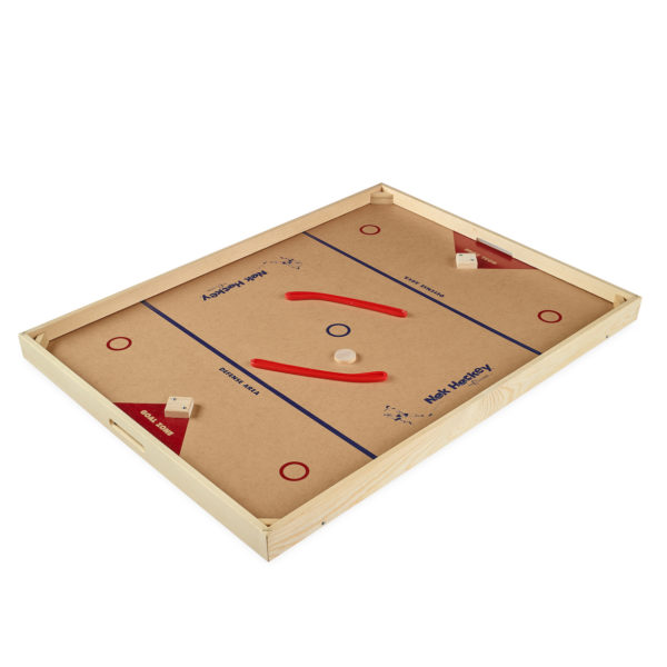 Carrom Nok Hockey Large Hero
