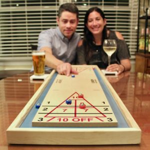 carrom shuffleboard fun for all