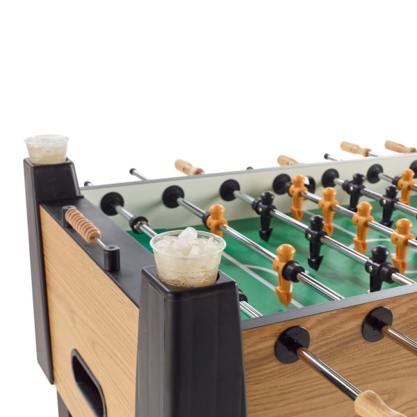 Carrom Signature Foosball Table Cup Holders
