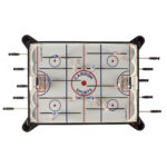 Carrom Signature Stick Hockey Overhead