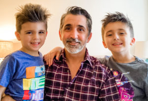 James Madio and sons